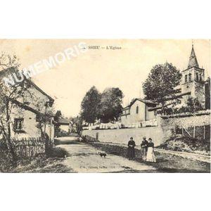 JG 554 Massieu l'Eglise