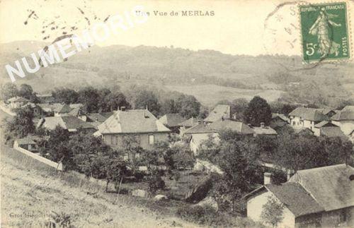Merlas