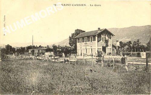 Saint Cassien