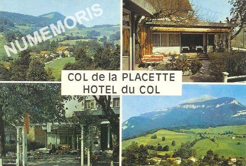 Pommiers la Placette cartes postales