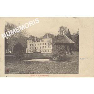 Château de la Buisse
