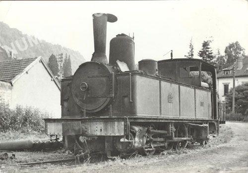 Chemin de fer hors pays voironnais