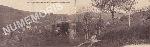 Saint Aupre