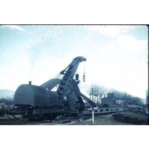 accident de la gare de Moirans en 1963