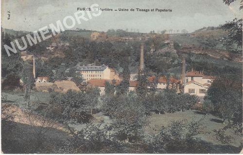 Saint Sulpice des Rivoires pp