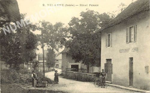 Velanne