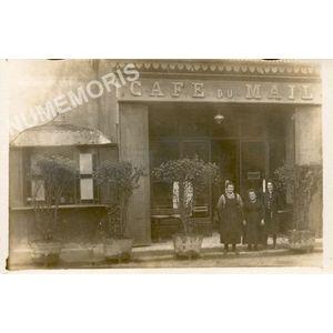 Café du Mail