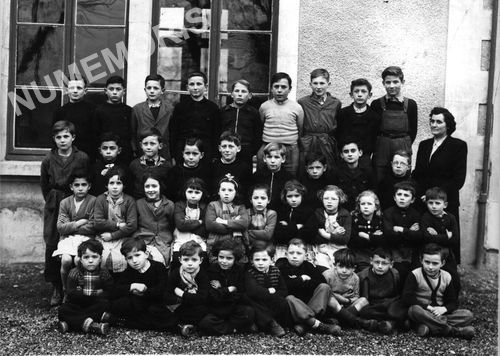 Chirens écoles