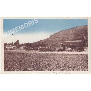 Massieu (Isère) 4 vue générale