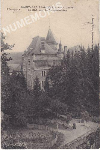 St-Geoire-en-Valdaine