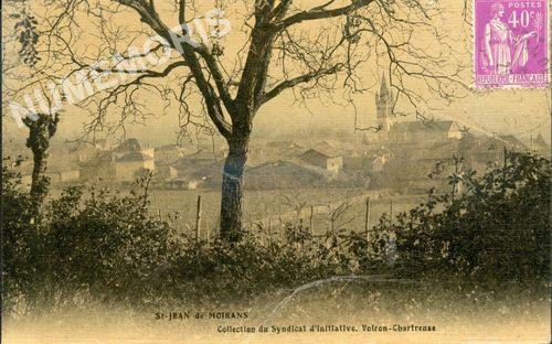 St-Jean de Moirans