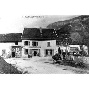 003 la Placette (Isère)