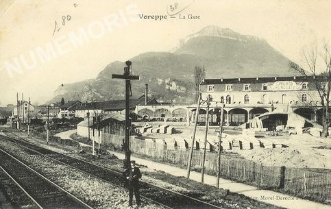 COREPHA (Voreppe)