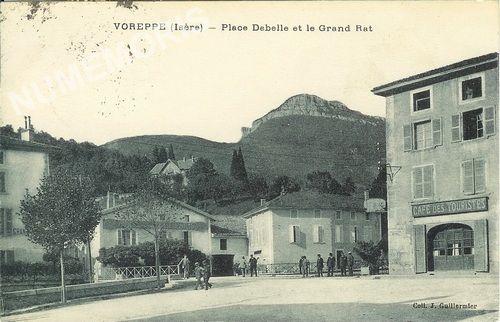 Voreppe