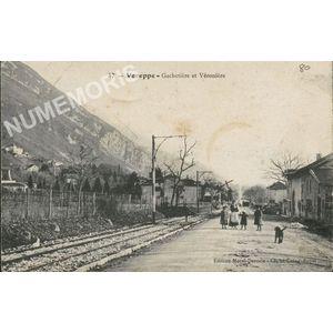 047 Voreppe Gachetière et Véronière