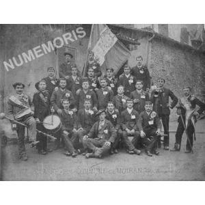 Moirans conscrits de 1891