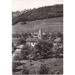 011 Saint-Aupre le Haut (Isère) le village