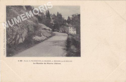 Saint Aupre photos
