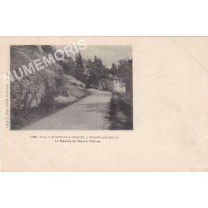 1-49 route de St Etienne de Crossey à Miribel les Echelles