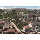 en avion au-dessus de... 3 Saint-Jean de Moirans (Isère) le Quartier de la mairie