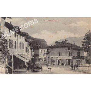 008 la Buisse (Isère)