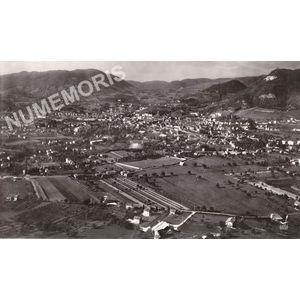 1. Voiron ville industrielle au seuil du Bas-Dauphiné