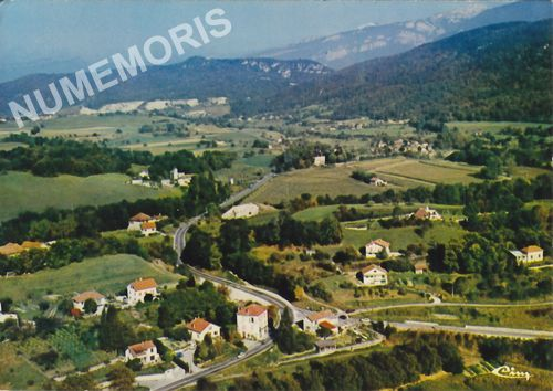 Coublevie cartes postales