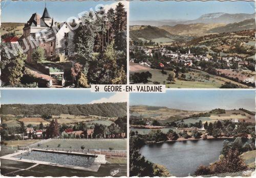 Saint Geoire en Valdaine divers
