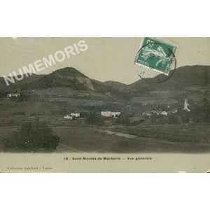 016 Saint-Nicolas-de-Macherin vue générale