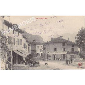 la Buisse (Isère)