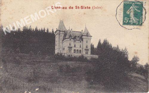 St-Sixte cp