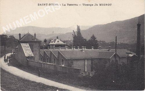 Saint Bueil
