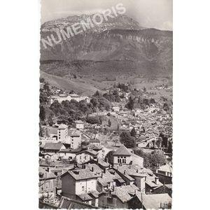 Voiron (Isère) 31 vue générale