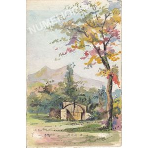 Vourey 1904