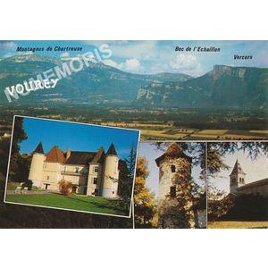 I 14772 Vourey (Isère)