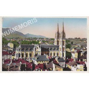 598 Voiron (Isère) Eglise St-Bruno