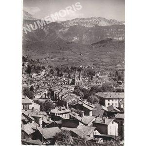 Voiron (Isère) 16 - Vue générale