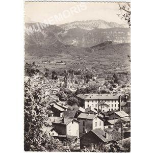 VOIRON (Isère) -152- Vue générale