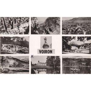 21079 quelques vues de Voiron-Chartreuse et de ses environs