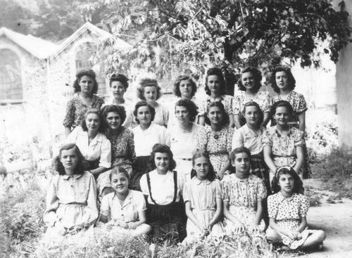 Voiron pp 1939-45