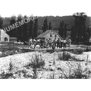 construction à localiser vers 1930