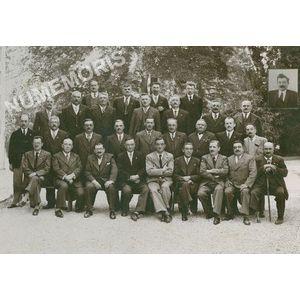 conscrits de Coublevie-Voiron de 1907 en 1937 ?