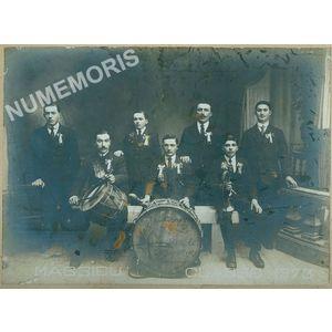 conscrits de Massieu de 1923 (nés en 1903)