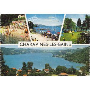 M.4 Charavines-les-Bains
