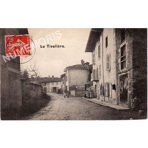 la Tivolière