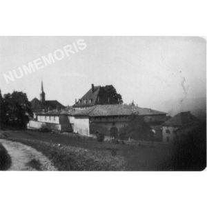 Coublevie : Beauregard en 1930