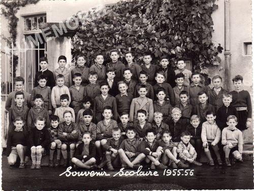 Coublevie écoles