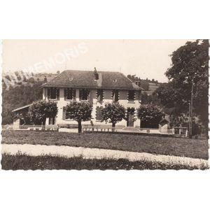 écoles de Voissant (Isère)