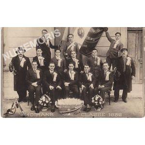 Moirans conscrits de 1932