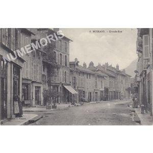 008 Moirans Grande-rue